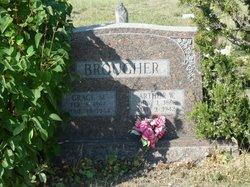 Arthur Wilson Brougher