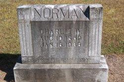 Charlie Whiteman Norman