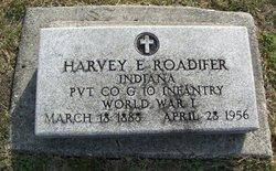 Harvey E. Roadifer