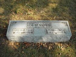 Thomas S Rector