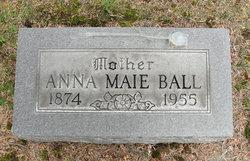 Anna Maie Ball