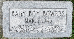 Baby Boy Bowers