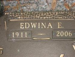 Edwina E Dingman