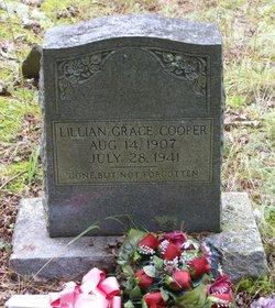 Lillian Grace Cooper