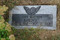 John Matthew Bankowski