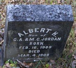 Albert H. Jordan
