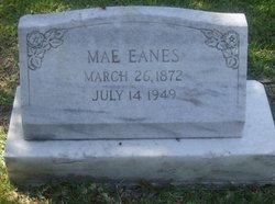 Mae Eanes