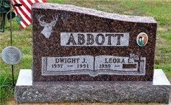 Dwight J. Abbott