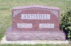 Leon Andrew Antisdel