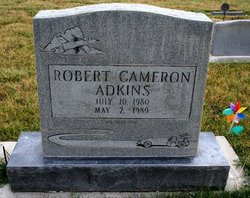 Robert Cameron Adkins