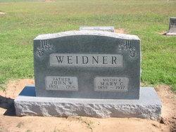 John W. Weidner