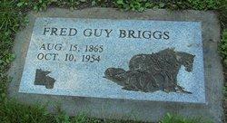 Fred Guy Briggs