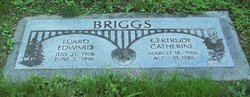 Luard Edward Briggs