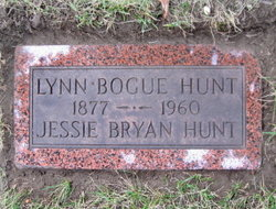 Lynn Bogue Hunt