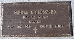 Merle Le Roy Flessner