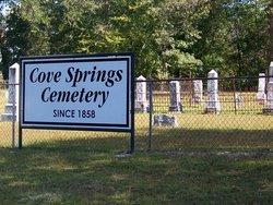 Cove Springs Cemetery