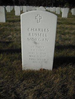 Charles Russell Morgan, Jr