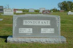 Ray E. Bondurant