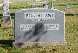 Thomas Riley Bondurant