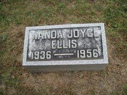 Wanda Joyce Ellis