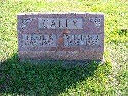 William J Caley, Sr