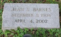 Jean Rosamond <i>Smith</i> Barnes