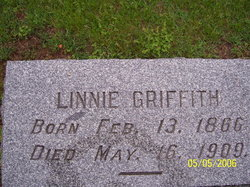 Malinda Linnie <i>Lounsbury</i> Griffith