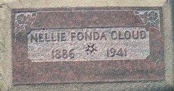 Nellie <i>Fonda</i> Cloud
