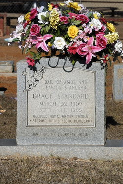 Jewel Grace Standard