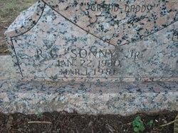 Robert Gratten Sonny Calfee, Jr