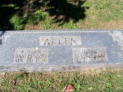 Ida Louise <i>Wagner</i> Allen