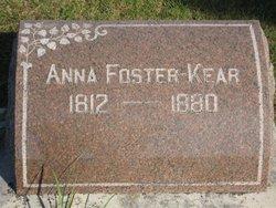 Anna <i>Johnson</i> Kear