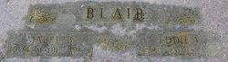 Eddie V. Blair