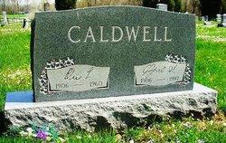 Opal Silena <i>Hamm</i> Caldwell