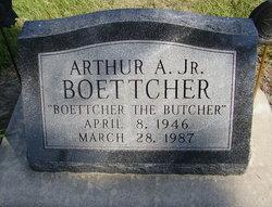 Arthur A Boettcher, Jr