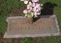 Henry James Darnell
