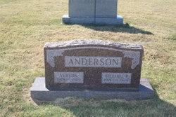 Vereda <i>Porter</i> Anderson