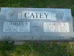 Sharon Kay <i>Signs</i> Catey