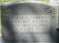 George O. Campbell
