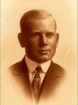 Charles Albert Anderson