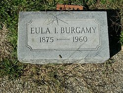 Eula I. Burgamy