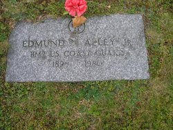 Edmund Nugent Alley, Jr