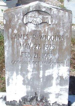 James Robert Wiggins