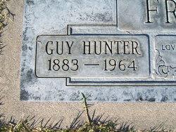 Guy Hunter France