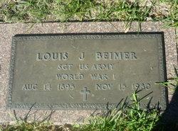 Louis John Beimer