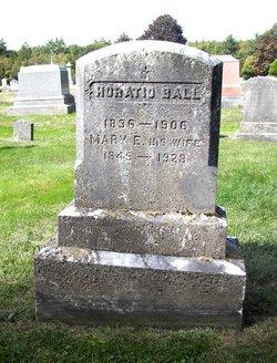 Horatio Ball