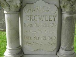 Charles Crowley