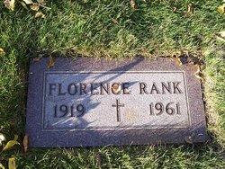 Florence E. <i>Rank</i> Maloney