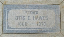 Otis Elmer Hawes