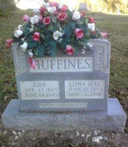 Kirk Huffines